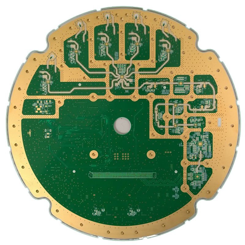 PCB High Speed and RF Materials